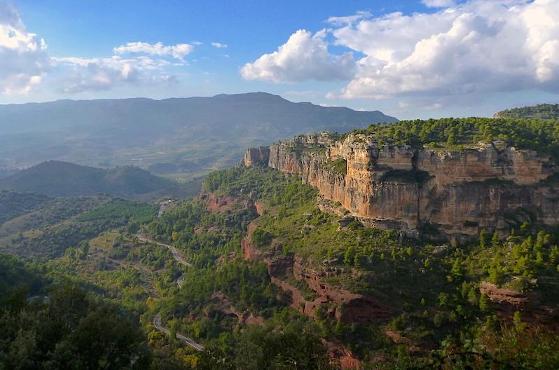 Spanien, Klettern, Outdoor, Siurana