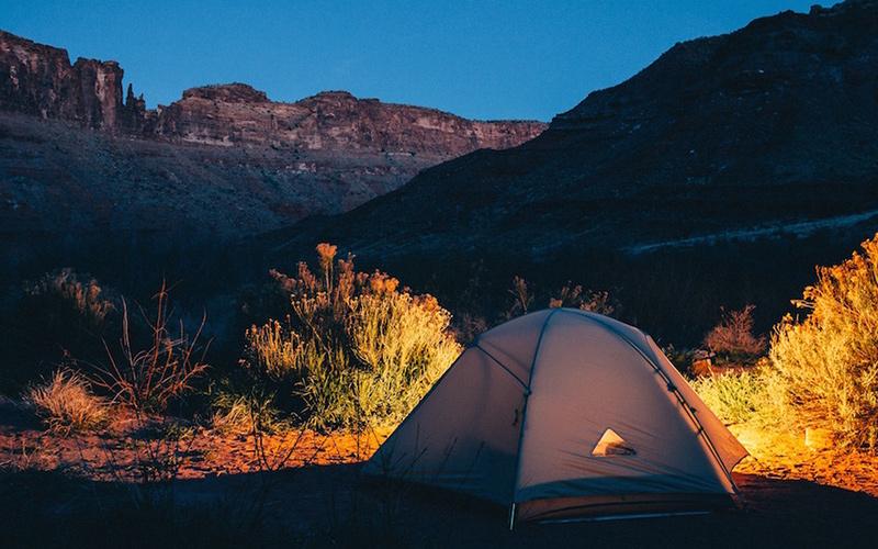 Kolumne Meine ReiseZutaten Camping