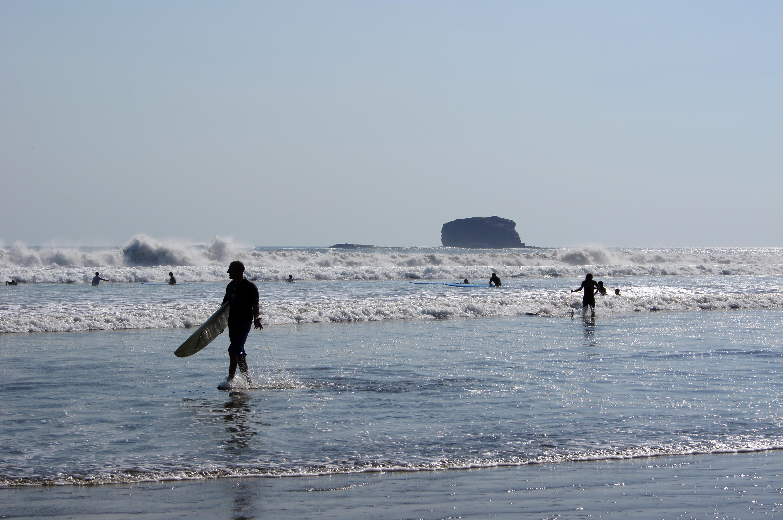 Surfer- und Strandparadies San Juan del Sur