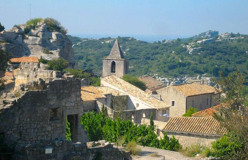 Provence Dörfer