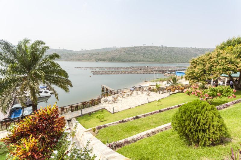 Ghana Volta-Delta