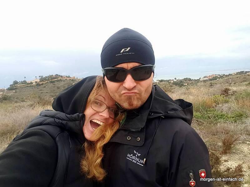 Berge oder Meer - Stephanie und Alex Oettl