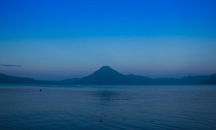 Berge oder Meer?