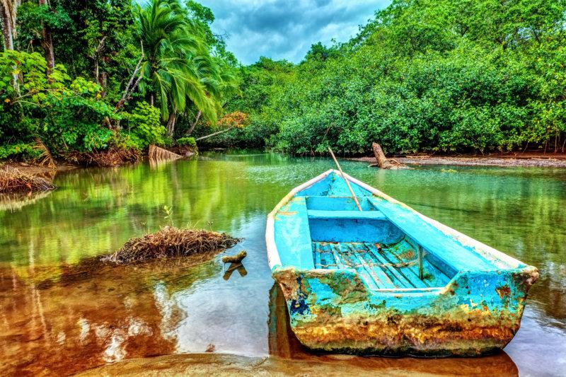 Nationalpark Costa Rica