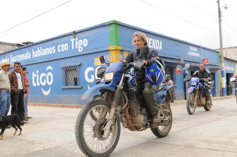 Motor Trails Guatemala