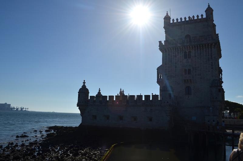 Lissabon Belem