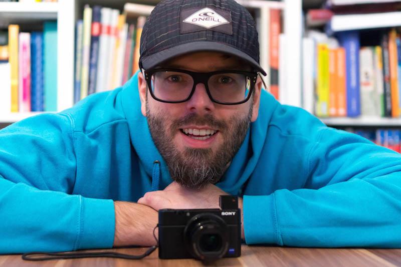 iPhone oder Spiegelreflexkamera Marc Reisezoom