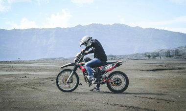 Motor Trails
