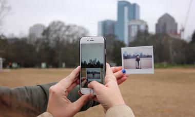 Facebook oder Instagram