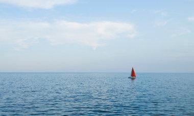 Segelreisen