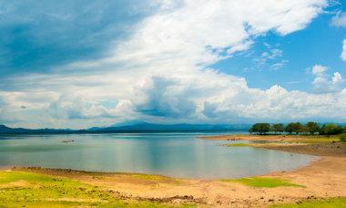 Nationalparks Yala und Udawalawe