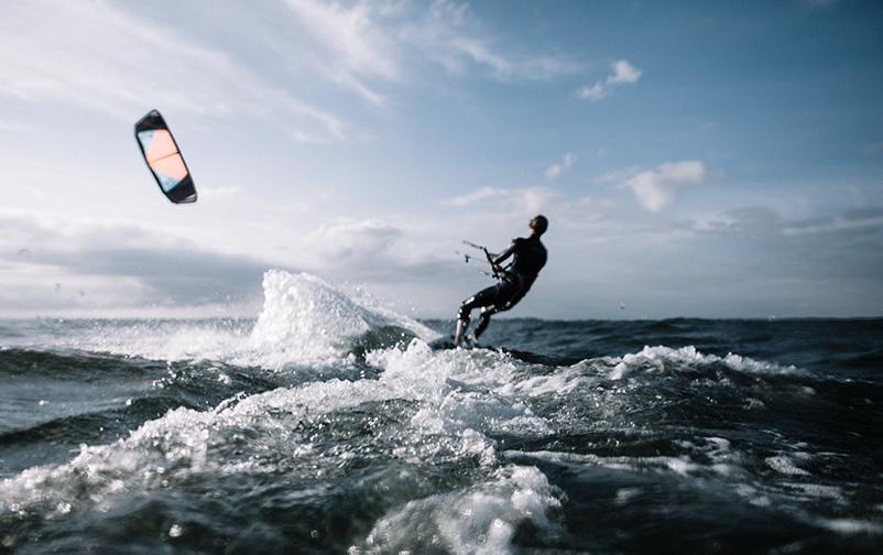 Sportreisen: Energieschub für Körper und Geist