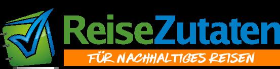 Reisezutaten Logo