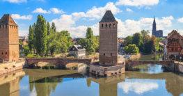 Genussreise Elsass, Straßburg