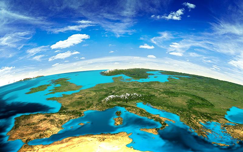 Nord- oder Südeuropa? 5 Reiseblogger packen aus
