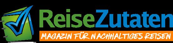 Reisezutaten-Logo – Magazin für nachhaltiges Reisen