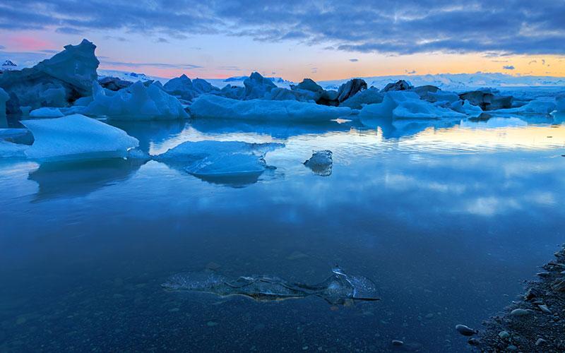 Vatnajökull-Nationalpark
