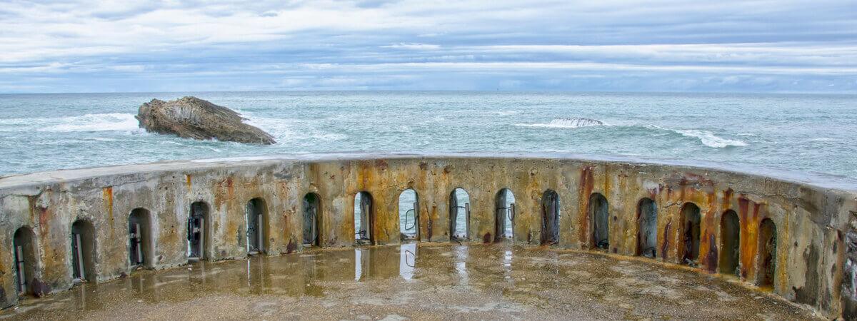 018 Wheels and Waves Biarritz