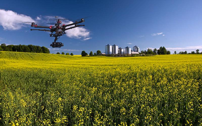 Drohne – der Miniflieger für die spektakulären Reisebilder
