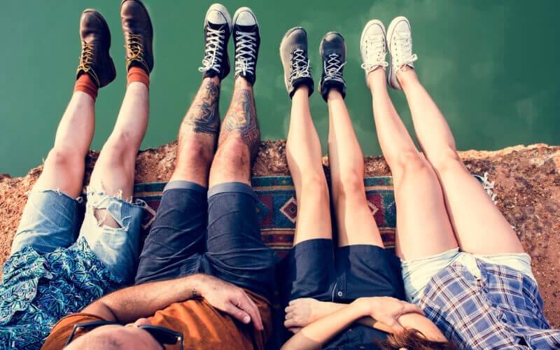 Reisepartner – eine persönliche Betrachtung