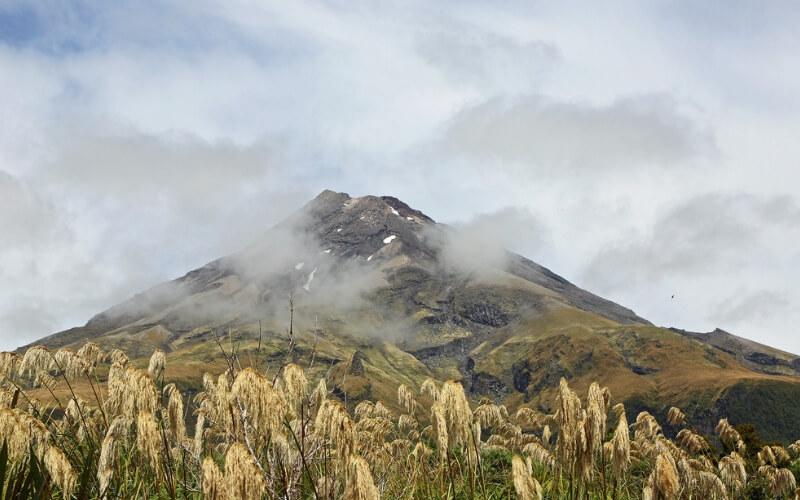 Mt Egmont