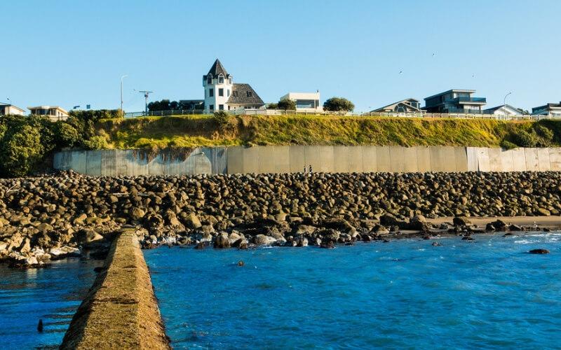Küstenweg New Plymouth