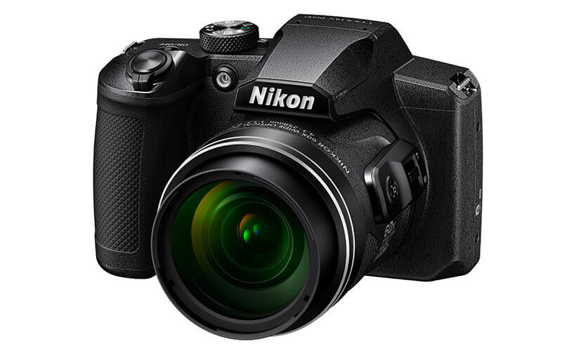 Nikon B600 Bridgekamera – eine Variante von Kompaktkameras
