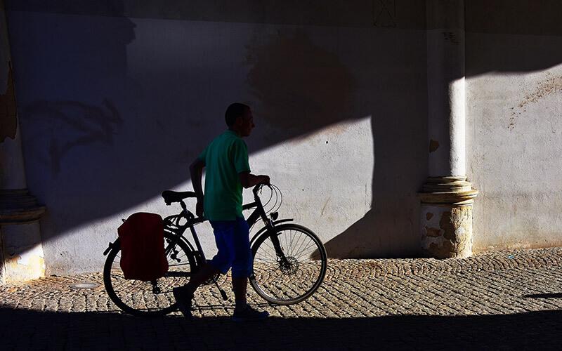 Street Photography – oder die Kunst nicht aufzufallen